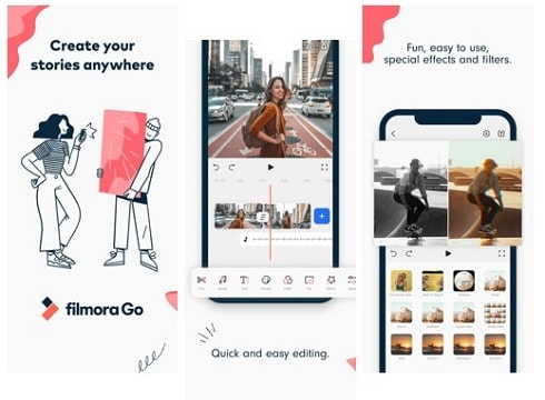Videobearbeitungsapps für iphone