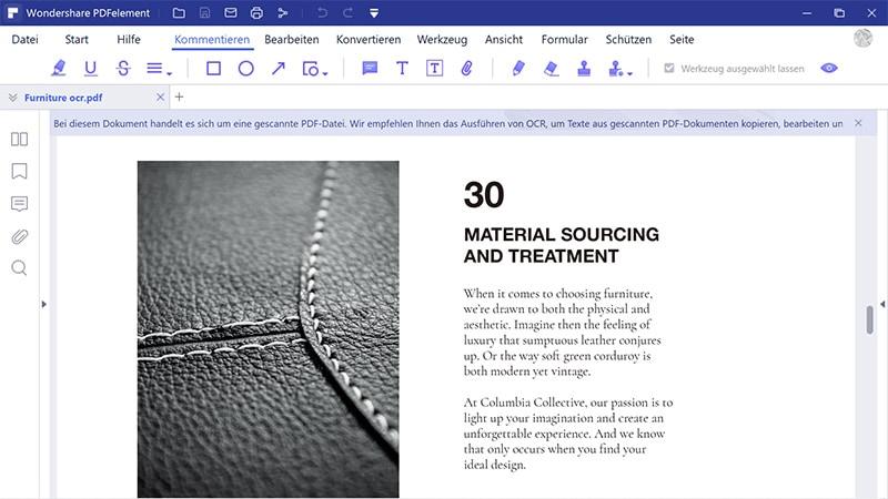 Wie man Excel als PDF speichert