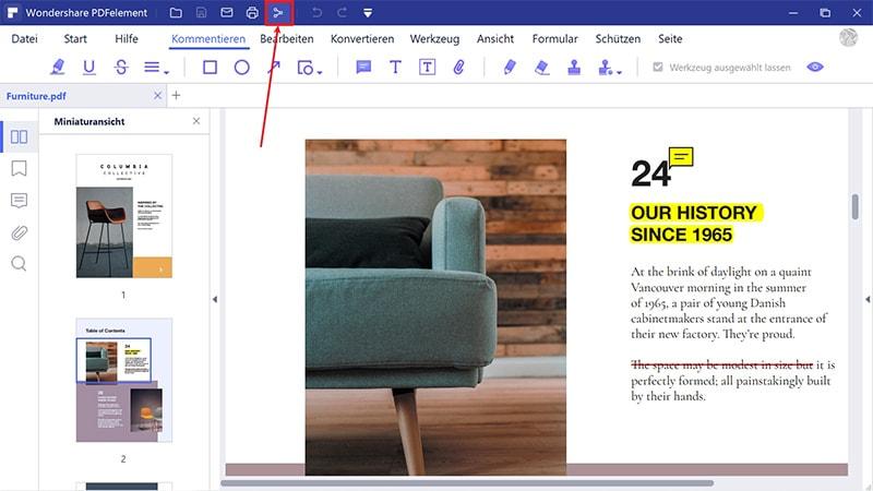 pdf zu groß für den e-mail-versand