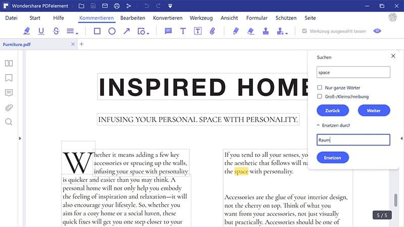 PDF-Publikations-Finder