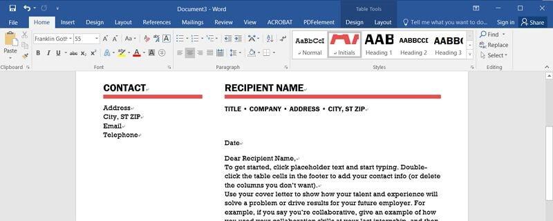 wie sie ein pdf in ein word-dokument einbetten