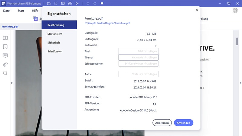 pdf-größe online verkleinern