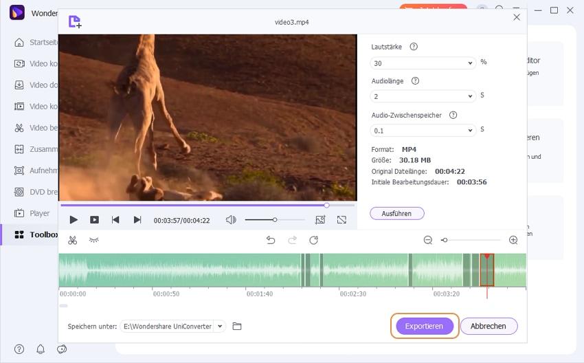 Video erfolgreich und smart schneiden