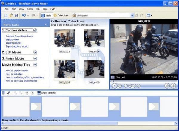 Top 3 MP4 Video Merger für Windows, um MP4 Videos unter Windows zusamenzufügen - Windows Video Maker