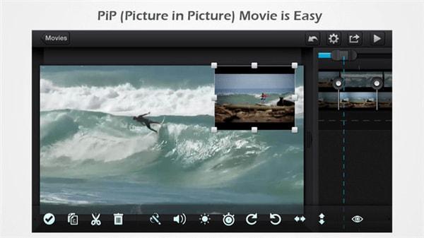 Top 3 MP4 Cutter für iOS, um MP4 Videos auf iPhone zusammenzufügen - Cute Cut