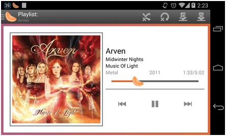 Top 50 Musik Player für Windows/Mac/iOS/Android