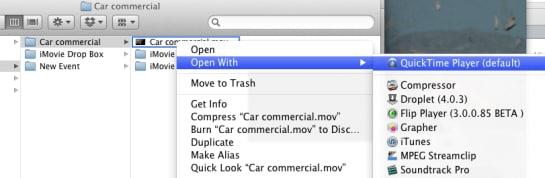 Wie man in iMovie auf Mac/iPhone/iPad den Bildschirm aufnimmt