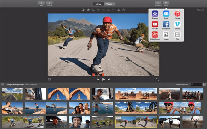 Top 15 MP4 Trimmers für Windows/Mac/iOS/Android